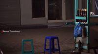 Dodit Mulyanto Lamar Kekasihnya di Gerobak Bakso, Lihat Endingnya!