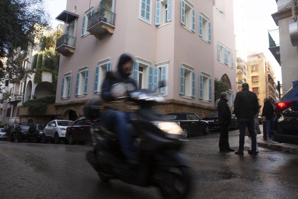 Mantan bos Nissan Carlos Ghosn mengonfirmasi kalau dirinya sudah berada di Lebanon. Ini dia lokasi tempat tinggalnya.