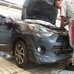 3 Hal Ini Bisa Terjadi Pada Mobil karena Jarang Dipakai Saat WFH
