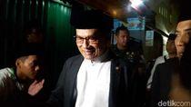 Moeldoko Soal Natuna: Kedaulatan Tidak Bisa Dinegosiasikan