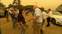 Akibat Kecewa, Korban Kebakaran Hutan Menyebut PM Australia Bodoh