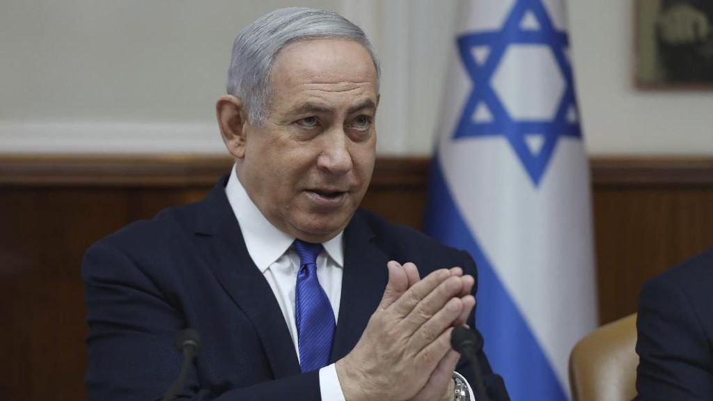 Menteri Israel Benarkan Pertemuan Netanyahu dan Putra Mahkota Saudi