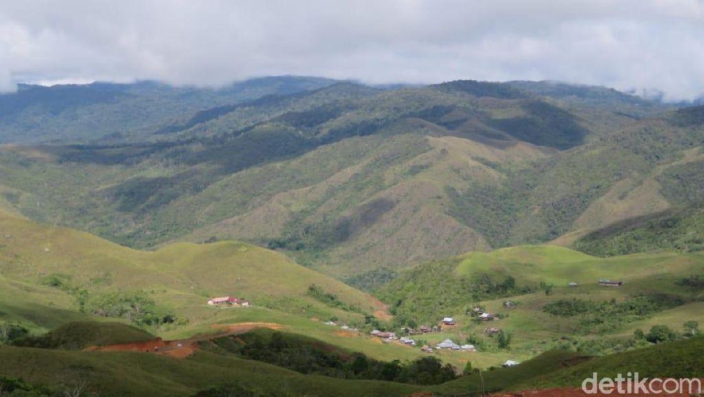 Melihat Potensi Pariwisata-Pangan di Seko, Calon Penyangga Ibu Kota Baru
