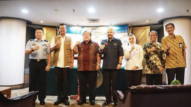 Cegah Jakarta Banjir, BPPT Modifikasi Cuaca