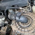 Mobil Kena Banjir, Jual Saja atau Perbaiki Tuntas?