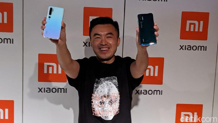 Country Director Xiaomi Indonesia