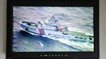 China Terobos Natuna, PBNU Minta Kapal Pencuri Ikan Ditenggelamkan Lagi