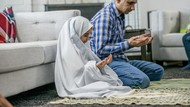 Doa agar Diberi Kesehatan dan Dijauhkan dari Segala Jenis Penyakit
