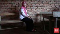 Arosel, guru sekolah maginal di Riau lebih memikirkan kondisi sekolahnya ketimbang bagaimana menerapkan konsep Merdeka Belajar