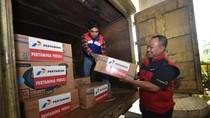 Pertamina Group Terus Perluas Bantuan untuk Korban Banjir