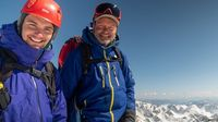 Ayah Ajak Putranya Keliling Mongolia agar Lepas dari Kecanduan Gadget