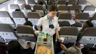 Bye-bye Alkohol dalam Penerbangan Ekonomi!