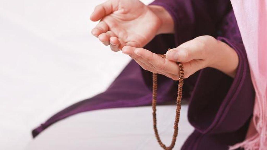 Doa Nabi Ibrahim agar Anak Cucu dan Keturunannya Jadi Ahli Ibadah