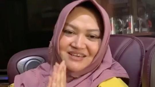 Aa Kangen Mama! Jeritan Rizky Febian Usai Lina Meninggal Dunia
