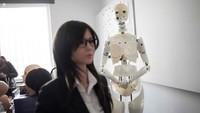 Ini Robot Seks Kekinian, Bisa Ngobrol Sampai Tahu Posisi Bercinta Favorit