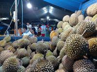 Pencinta Durian, Riau Saat Ini Dilanda