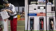 Diminta Turun hingga Rp 4.500/Liter, Berapa Harga BBM Sekarang?
