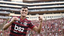 Wonderkid Flamengo, Reinier Jesus, Sepakat Gabung Real Madrid