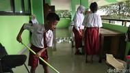 11 Hadits Kebersihan dalam Islam, Terapkan di Sekolah Yuk!