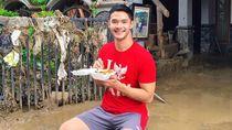 Rumah Tertutup Lumpur, Kevin Andrean Terima Banyak Dana Bantuan Rekan Artis