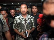 Hakim Tak Cabut Hak Politik Romahurmuziy