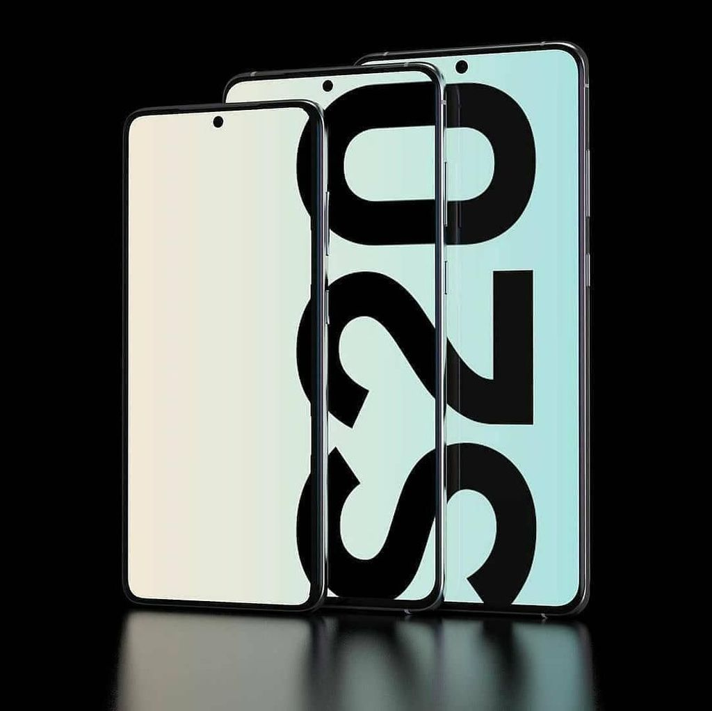 Bocoran Harga Samsung Galaxy S20 5G Beredar, Mulai Rp 13 Jutaan