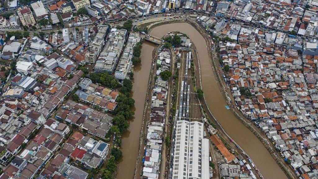 Bencana dan Refleksi Tata Ruang Kita