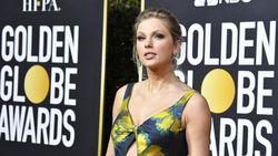 Tak Hanya Kanker Payudara, Ibunda Taylor Swift Idap Tumor Otak