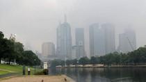 Kualitas Udara di Melbourne dan Sydney Memburuk