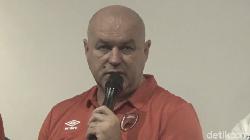 PSM Makassar Tegaskan Waspadai Kecepatan Pemain Lalenok FC di AFC Cup