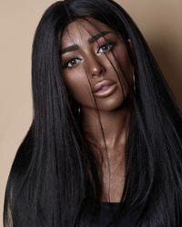 Beauty Influencer Kuwait Dihujat Setelah Menghitamkan Kulitnya