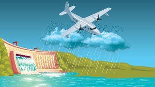 Teknologi Modifikasi Cuaca: Antara Israel, Thailand, dan Indonesia