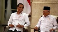 Setahun Jokowi-Maruf: Ekonomi RI Dihantui Resesi