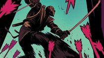 Hawkeye Beraksi Lagi, Marvel Debut Kostum Terbaru!
