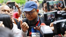Daftar Kasus Top KPK Diungkap Novel dkk yang Dikabarkan Diganjal Tes ASN