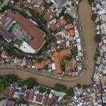 Jakarta Dikepung Banjir, Bagaimana Dampaknya ke Harga Rumah?