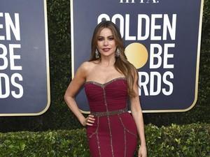 Sofia Vergara Kalahkan Jolie, Ini 5 Aktris dengan Bayaran Termahal di 2020