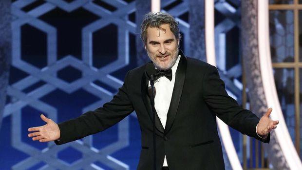 Daftar Lengkap Pemenang Golden Globe Awards 2020
