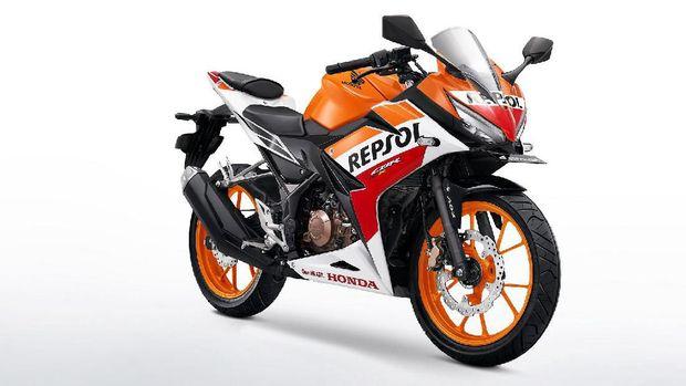 Awal Tahun 2020, Honda Segarkan CBR150R