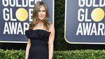 Setelah 15 Tahun, Jennifer Aniston dan Brad Pitt Bertemu di Golden Globe