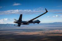 Canggihnya Drone Trump yang Tewaskan Jenderal Iran Soleimani