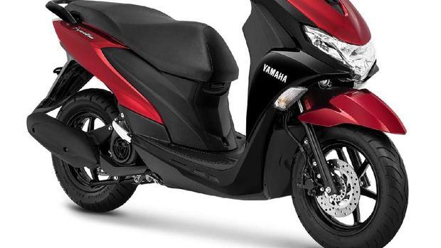 Harga Terkini Motor Matic 125cc di Indonesia