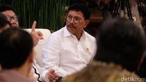 Menkominfo Tegaskan Penunjukan Dirut Baru TVRI Wewenang Dewas