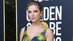 Taylor Swift Dikabarkan Absen di Grammy Awards 2020