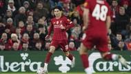 Minamino Debut, Curtis Jones Bintang, Liverpool Menang