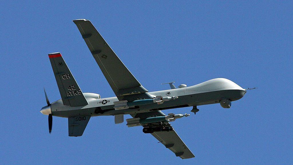 Teknologi Drone dan Misil Hellfire yang Tewaskan Pentolan ISIS-K