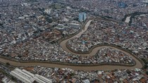 26 Gardu Listrik PLN Masih Mati Imbas Banjir Tahun Baru