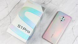 Gandeng Lazada, Pre-Order Vivo S1 Pro Fancy Sky Resmi Dibuka