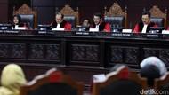 MK Tolak Uji Materi UU Pembentukan Provinsi Otonom Irian Barat