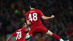 Mimpi Klopp: Skuad Liverpool Diisi Banyak Pemain dari Akademi
